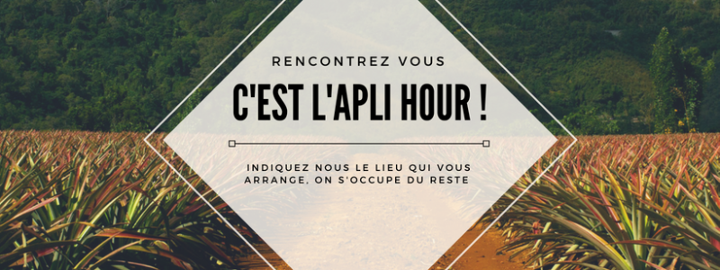 Apli hours Apli nationale